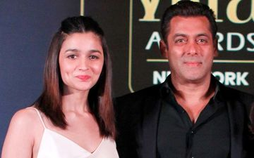Salman Khan And Alia Bhatt Starrer To Soon Go On Floors And Sanjay Leela Bhansali Completes His Final Recce For Inshallah