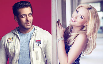 Salman Khan's Girlfriend Iulia Vantur To Make Her Bollywood Debut