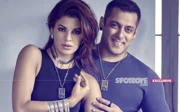 Salman Khan & Jacqueline Fernandez To Kickstart Race 3 With A Song And Dance