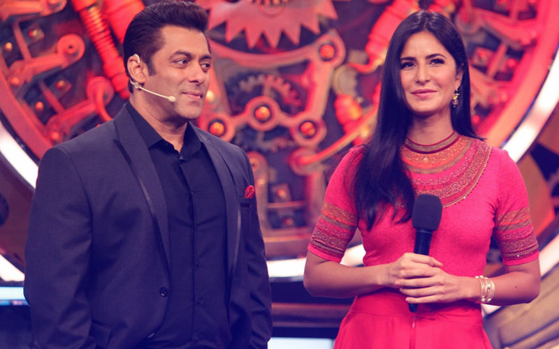 Bigg Boss 12: Read What  Salman Khan Says About Katrina Kaif Wanting To Host This Season With Him!