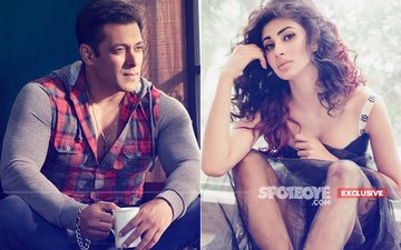 Salman Khan & Mouni Roy Have Something In Common. Guess What?