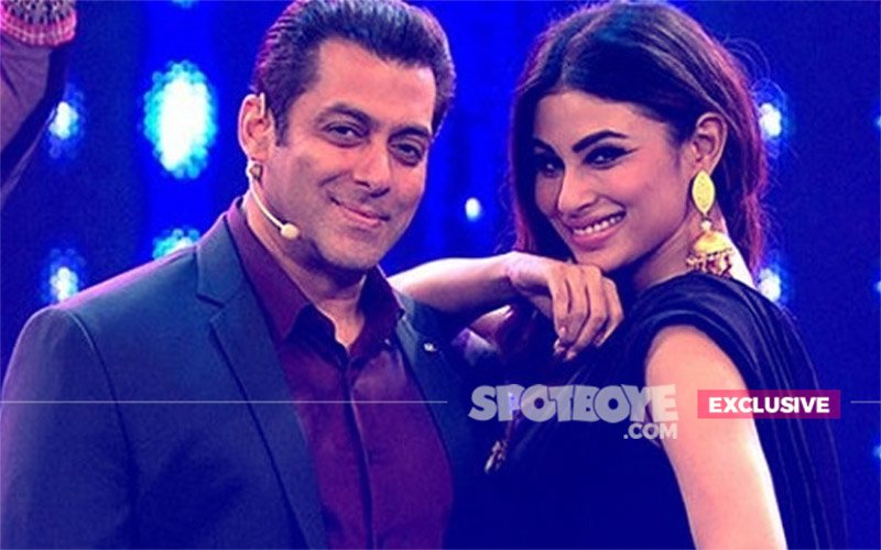 Salman Khan's Protege Mouni Roy Has Hired His Former Manager Reshma Shetty?