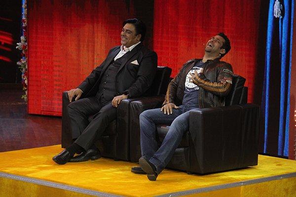 salman khan and ram kapoor rofl moments