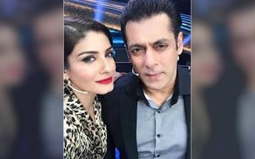 Raveena Tandon Recalls Her First Meeting With Salman Khan During Her Internship Days; He Was Looking For 'A New Girl' For A Film