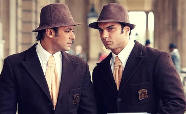 salman khan and sohail khan in tubelight