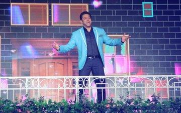 Salman Khan Steps Out To Launch Bigg Boss Season 11