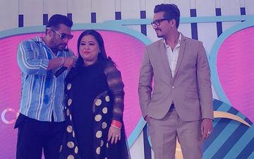 Bigg Boss 12 Goa Launch: Salman Khan Introduces Bharti Singh And Haarsh Limbachiyaa; Couple To Enter The Show