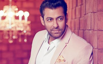 Blackbuck Case: Salman Khan Gets Permission From Court To Travel Abroad