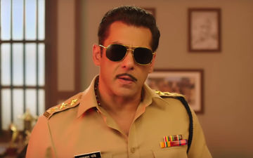 Dabangg 3 Latest Video Twitter REACTION: Fans Are More Than Happy To Give Salman Khan Aka Chulbul Pandey  A Warm 'Swagat'