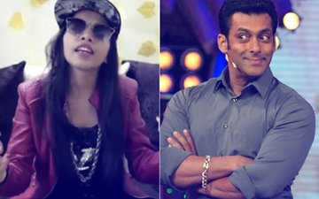 Bigg Boss 11: 'Watch Out Salman Khan', WARNS Dhinchak Pooja!