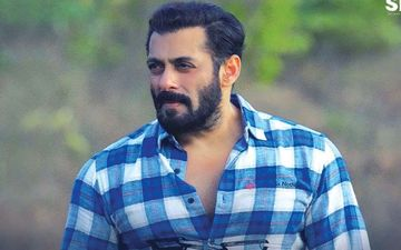 Salman Khan Helps The Front Line Warriors This Time; Donates Hand Sanitizers To Mumbai Police To Beat COVID-19