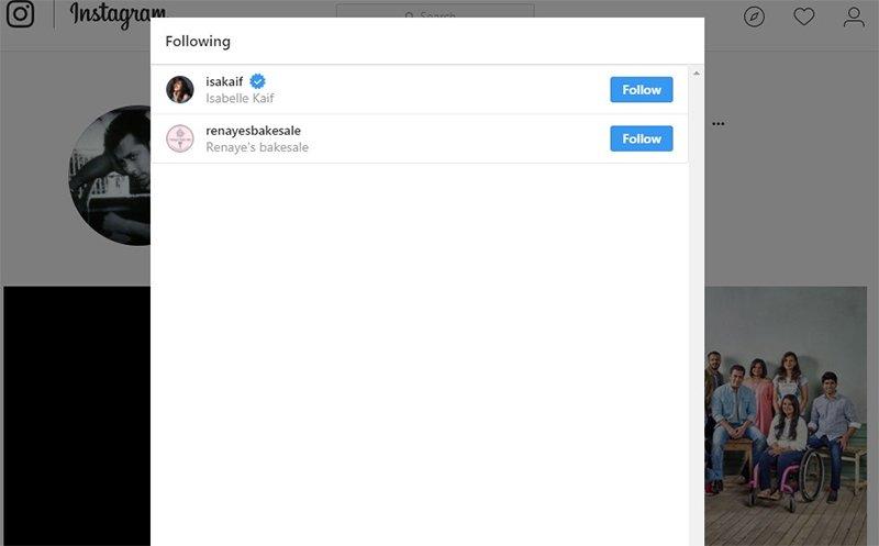 salman khan follows isabelle