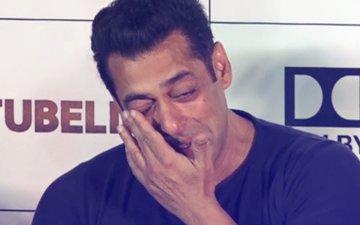 Salman Khan Gets 5 Years In Jail In Blackbuck Case