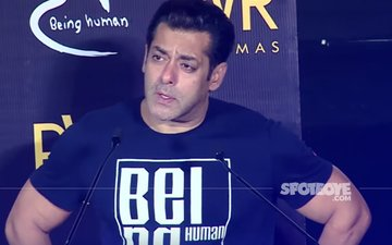 Salman Khan: I Expected Critics To Rate Tubelight In Minus, Glad That They Have Given 1 Star