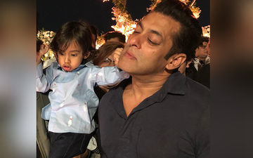 Salman Khan Gets The Best Birthday Gift In Niece Ayat; Here's Her Astro-Numerological Prediction