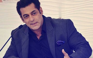 Salman Khan Condemns Casting Couch, Will Take Disgusting Men To Cleaners