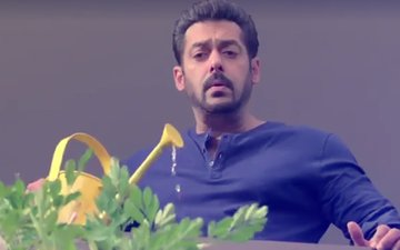 Salman Khan's Latest Promo For Bigg Boss 11 Is Hilarious