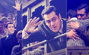5 Reasons Why We Are Looking Forward To Salman Khan's Tubelight Teaser