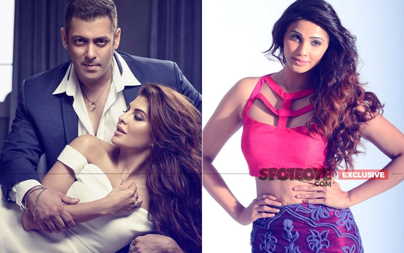 Guess Who Has Joined Salman Khan & Jacqueline Fernandez To Romance Daisy Shah In Race 3?