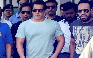 Blackbuck Case: Salman Khan's Next Hearing On July 17