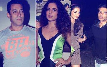 Kangana Ranaut's New LEAKED Email: SHOCKING Revelations About Salman Khan, Uday Chopra-Nargis Fakhri's Break-up