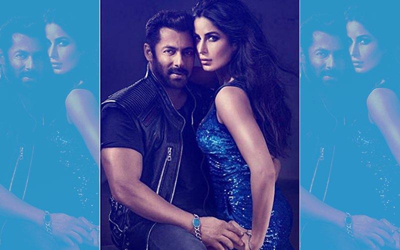 After Tiger Zinda Hai, Salman Khan & Katrina Kaif To Come Together For Bharat?