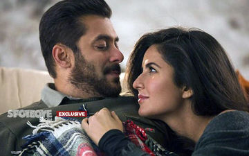 Salman Khan-Katrina Kaif To Face The Camera For Tiger 3 In January 2020