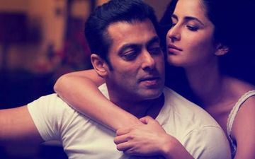 Katrina Kaif Still Cares For Salman Khan, Sends Out 'Good Wishes' For Bharat