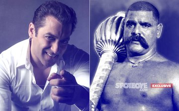 Salman Khan's Gama Pehalwan TV Series Is For Star Plus