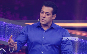 "Salman Khan Reveals Why 10 Ka Dum Failed; Adds, ""Thoda Sa Maar Kha Gaye Hum"""