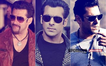 Salman's Khan-daan Rescues Sony TV's New Show, The Drama Company
