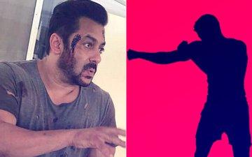 This Man Punched Salman Khan So Hard That He Began Bleeding