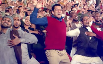 Tubelight Song Radio Out: Salman Khan's Cuteness Will Win You Over