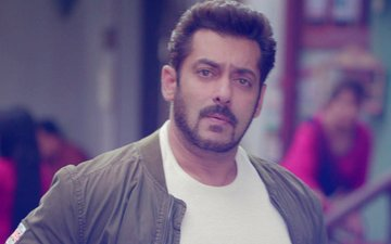 Here Is Salman Khan's Response To Reports That He's Charging Rs 11 Crore Per Episode Of Bigg Boss 11