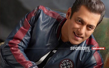 Salman Khan's 54th Birthday Party Details REVEALED!- EXCLUSIVE