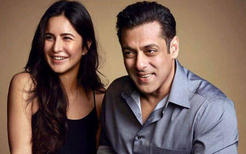 Salman Khan's Bharat Merges With IPL, Superstar Will Walk The Talk With Katrina Kaif