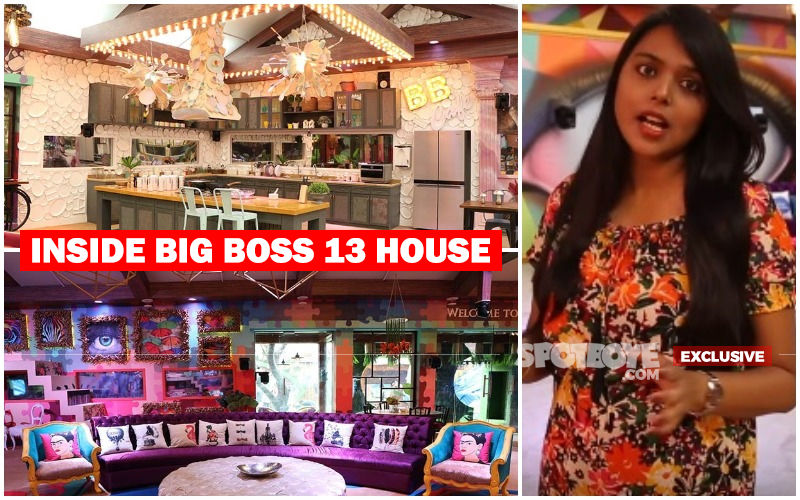 Salman Khan's Bigg Boss 13: INSIDE The Controversial House- Watch EXCLUSIVE VIDEO