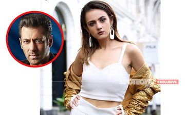 Salman Khan's Rakhi Sister Shweta Rohira's Unforgettable Incident At A Resto Bar; The Lady Was Asked To Show Her ID Proof- EXCLUSIVE