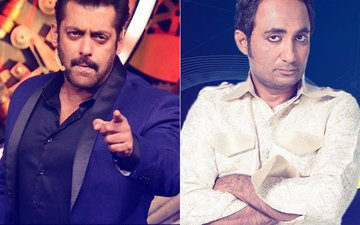 Zubair Khan: I Will Go Back To Bigg Boss 11 Only If Salman Khan Apologises To Me