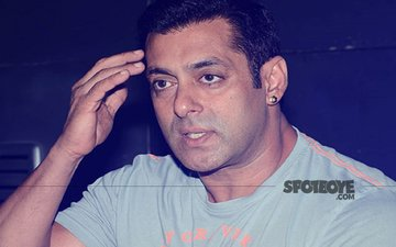 Salman Khan: People Who Order War Should Be Given Guns And Told To Fight