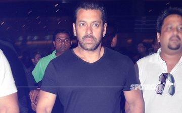 Blackbuck Case: Salman Khan Granted Bail