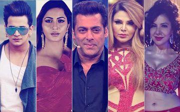 Bigg Boss 12: 'Salman Se Panga Nahi', 'Make Noise'- Tips By Arshi Khan, Rakhi Sawant, Prince Narula, Sambhavna Seth