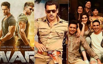 Dabangg 3: Salman Khan Starrer's Teaser And Trailer To Be Attached With War And Housefull 4 Respectively