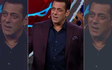 Bigg Boss 14: Salman Khan Takes An 'Indirect' Dig On News Channels; Says, 'Shouting And Lying Will Shut Your Channel'-WATCH