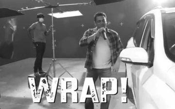 Radhe: Your Most Wanted Bhai: Salman Khan And Team Announces The Wrap; Shares A Video From The Sets