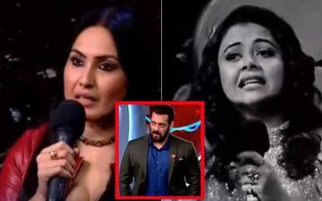 Bigg Boss 14 WEEKEND KA VAAR: Kamya Punjabi, Devoleena Arrive To Add Tadka; Salman Khan Announces Finale Week With 4 Contestants Next Week