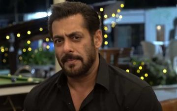 Salman Khan Compares Lockdown To Bigg Boss House, 'It's Beautiful As No One Is Being Eliminated'