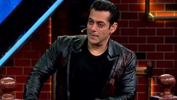 Coronavirus Pandemic: Salman Khan Extends Financial Support To Vertically Challenged Artists Of Special Artistes Association
