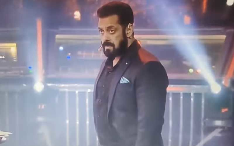 Bigg Boss 14: Salman Khan Conducts Special Nominations; Asks Contestants To Decide Who Deserves To Stay In The House – VIDEO