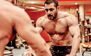 Salman Khan To Launch His Own Gym Franchise; Set To Open 300 Gyms By Next Year